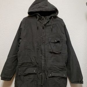 NWT Men's Old Navy Hooded Jacket